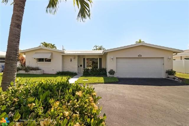 4730 NE 28th Ave, Fort Lauderdale, FL 33308 (MLS #F10176129) :: Green Realty Properties