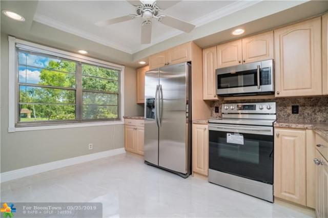2404 Antigua Cr A2, Coconut Creek, FL 33066 (MLS #F10176628) :: Green Realty Properties