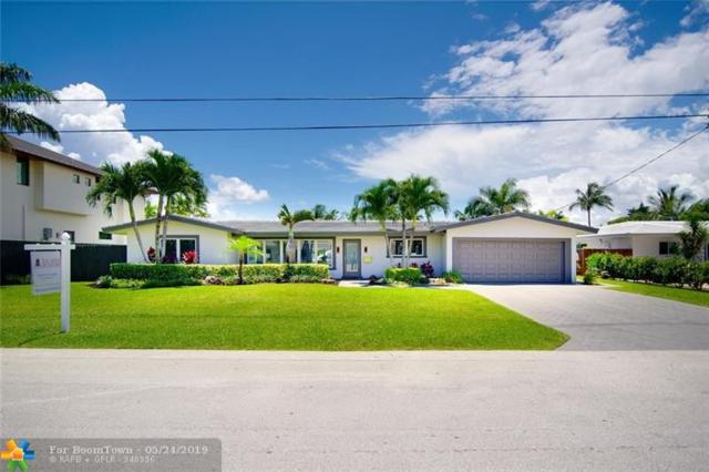 2816 NE 26th St, Fort Lauderdale, FL 33305 (MLS #F10176752) :: The Howland Group