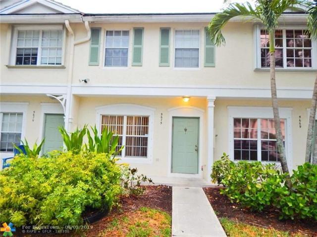 5675 NW 99th Ln #132, Coral Springs, FL 33076 (MLS #F10176901) :: EWM Realty International