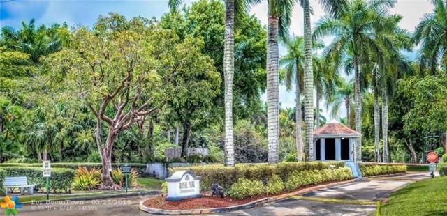 117 Royal Park Dr 2C, Oakland Park, FL 33309 (MLS #F10177849) :: Berkshire Hathaway HomeServices EWM Realty