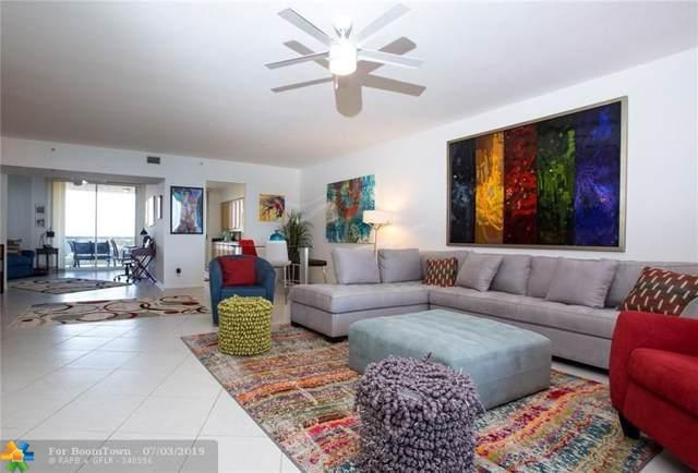 3100 N Ocean Blvd #903, Fort Lauderdale, FL 33308 (MLS #F10178169) :: GK Realty Group LLC