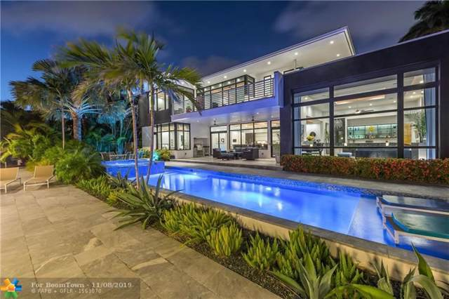 2116 Sunrise Key Blvd, Fort Lauderdale, FL 33304 (MLS #F10178223) :: Laurie Finkelstein Reader Team