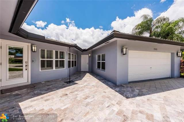1916 NE 24th St, Wilton Manors, FL 33305 (MLS #F10178320) :: Castelli Real Estate Services