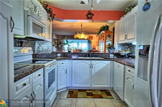 7538 N Devon Dr #311, Tamarac, FL 33321 (MLS #F10178411) :: Berkshire Hathaway HomeServices EWM Realty