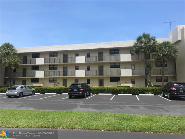 2420 Deer Creek Country Club Blvd #107, Deerfield Beach, FL 33442 (MLS #F10178667) :: EWM Realty International