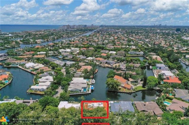 120 N Compass Dr, Fort Lauderdale, FL 33308 (MLS #F10179459) :: The Paiz Group