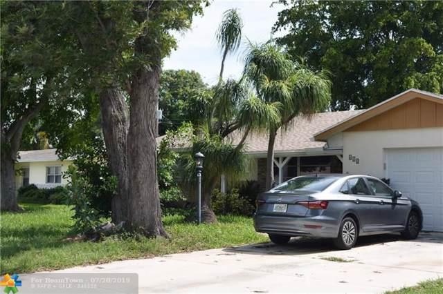 631 Heron Dr, Delray Beach, FL 33444 (MLS #F10179476) :: Berkshire Hathaway HomeServices EWM Realty