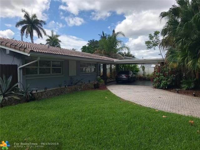1714 N 40th Ave, Hollywood, FL 33021 (MLS #F10179547) :: Green Realty Properties