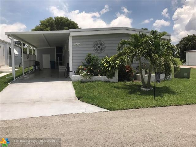 1650 SW 83rd Ave, Davie, FL 33324 (MLS #F10180054) :: Green Realty Properties