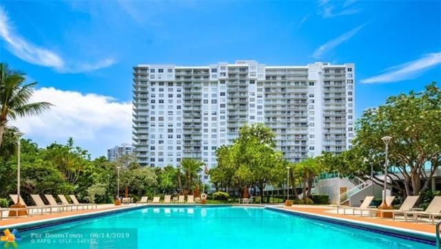 2801 NE 183rd St 1601W, Aventura, FL 33160 (MLS #F10180087) :: Green Realty Properties