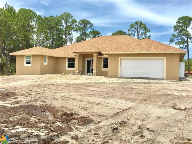 17891 75th Pl N, Loxahatchee, FL 33470 (MLS #F10180437) :: Green Realty Properties