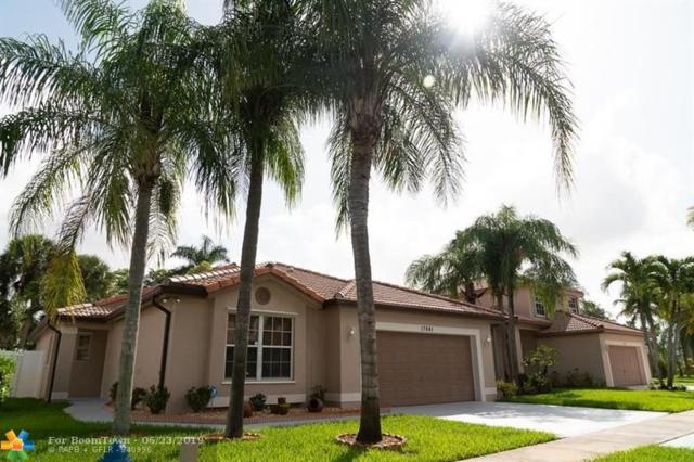 Pembroke Pines, FL 33029 :: Green Realty Properties
