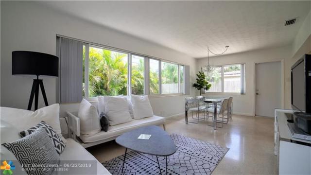 4520 NE 2nd Ave, Oakland Park, FL 33334 (MLS #F10181191) :: Green Realty Properties