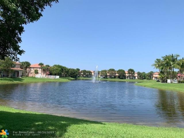 2833 SW 83 Av #105, Miramar, FL 33025 (MLS #F10181795) :: Berkshire Hathaway HomeServices EWM Realty