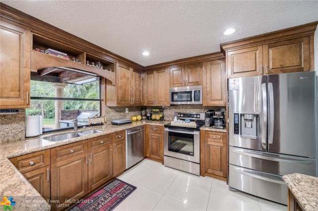 679 NW 99TH TER, Coral Springs, FL 33071 (MLS #F10181823) :: Green Realty Properties