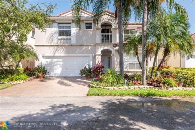 1570 Seagrape Way, Hollywood, FL 33019 (MLS #F10181976) :: Green Realty Properties