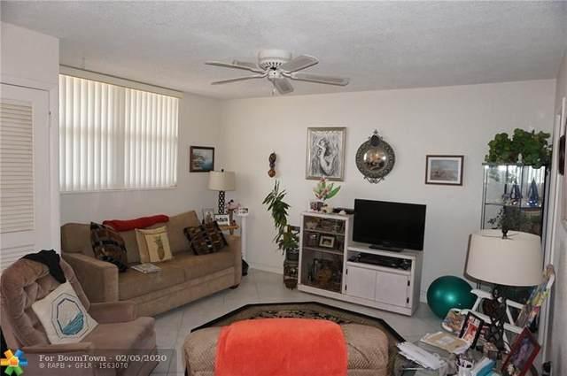 2731 NE 14th Street Cswy #512, Pompano Beach, FL 33062 (#F10182368) :: Posh Properties