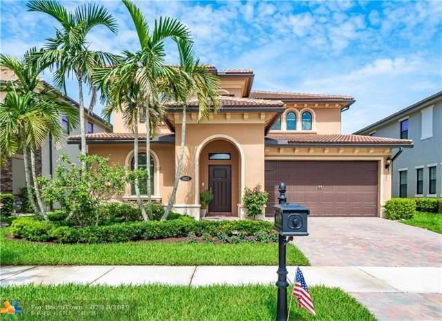8915 W Watercrest Cir W, Parkland, FL 33076 (MLS #F10183069) :: Green Realty Properties
