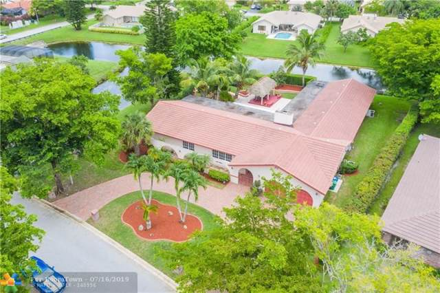 1571 NW 100th Dr, Coral Springs, FL 33071 (MLS #F10183080) :: Green Realty Properties