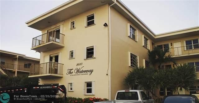 2600 S Ocean Dr S-113, Hollywood, FL 33019 (MLS #F10184113) :: The O'Flaherty Team