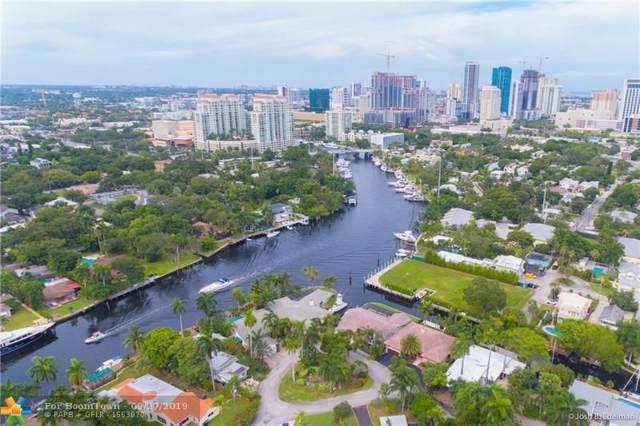 517 SW 12th St, Fort Lauderdale, FL 33315 (MLS #F10184824) :: Green Realty Properties