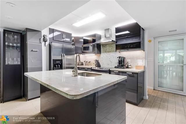 866 NE 20th Dr, Wilton Manors, FL 33305 (MLS #F10185710) :: Castelli Real Estate Services