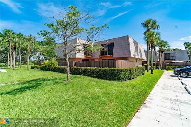 5009 50th Way #5009, West Palm Beach, FL 33409 (#F10186601) :: Weichert, Realtors® - True Quality Service