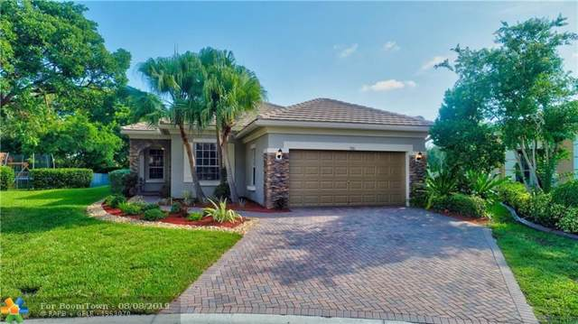 7886 NW 121st Way, Parkland, FL 33076 (MLS #F10186926) :: GK Realty Group LLC