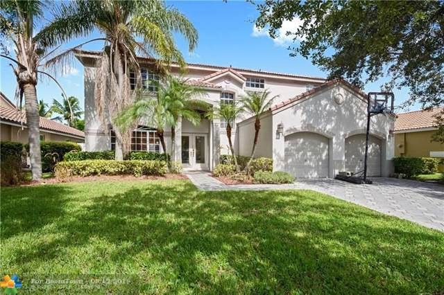 773 Verona Lake Drive, Weston, FL 33326 (MLS #F10187513) :: Berkshire Hathaway HomeServices EWM Realty