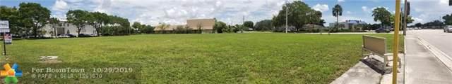 West Mcnab, Tamarac, FL 33321 (MLS #F10187618) :: Berkshire Hathaway HomeServices EWM Realty