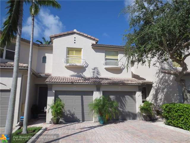 1900 Oceanwalk Ln #116, Lauderdale By The Sea, FL 33062 (MLS #F10187864) :: RICK BANNON, P.A. with RE/MAX CONSULTANTS REALTY I