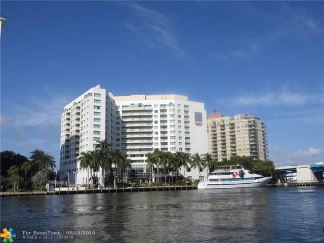 2670 E Sunrise Blvd #407, Fort Lauderdale, FL 33304 (#F10188071) :: Weichert, Realtors® - True Quality Service