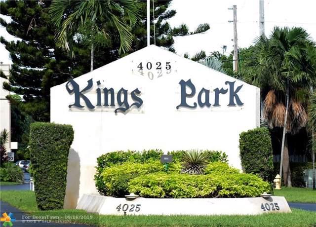 4025 N. Federal Hwy 324C, Oakland Park, FL 33308 (MLS #F10188099) :: Green Realty Properties