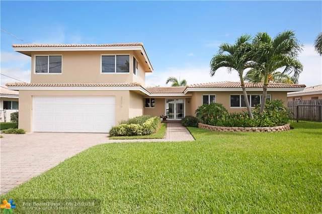 2519 SE 10th St, Pompano Beach, FL 33062 (MLS #F10188286) :: Castelli Real Estate Services
