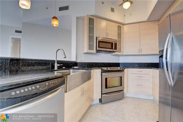 2631 NE 14th Ave #210, Wilton Manors, FL 33334 (MLS #F10188532) :: RICK BANNON, P.A. with RE/MAX CONSULTANTS REALTY I