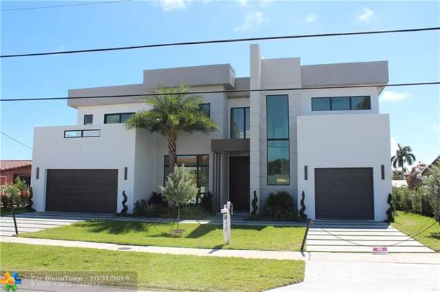 2410 NE 48th St, Lighthouse Point, FL 33064 (MLS #F10189272) :: Castelli Real Estate Services