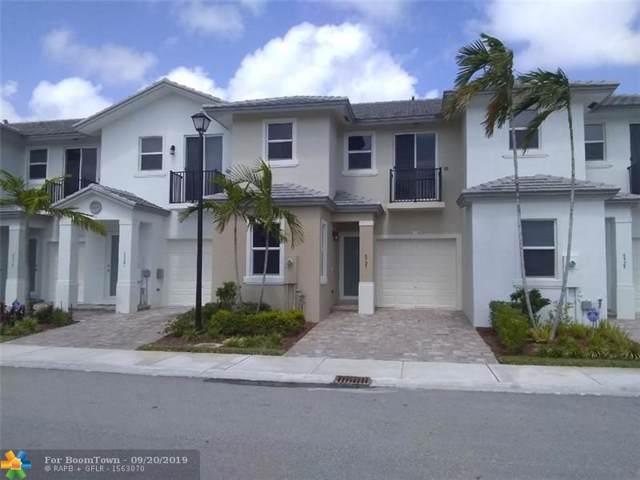 6923 Pines Cir #11, Coconut Creek, FL 33073 (#F10190186) :: Weichert, Realtors® - True Quality Service