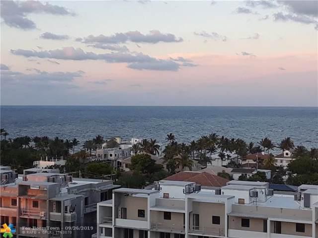 3015 N Ocean Blvd 11E, Fort Lauderdale, FL 33308 (MLS #F10191086) :: The O'Flaherty Team