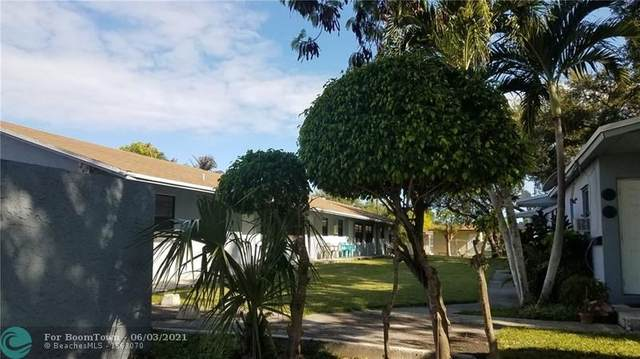 2318 Van Buren St, Hollywood, FL 33020 (#F10191149) :: Heather Towe | Keller Williams Jupiter