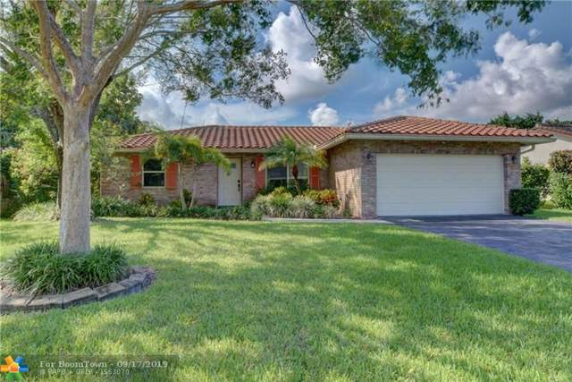 10842 NW 15th St, Coral Springs, FL 33071 (MLS #F10191663) :: The O'Flaherty Team