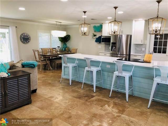 2810 NE 53rd Ct, Lighthouse Point, FL 33064 (MLS #F10192868) :: United Realty Group