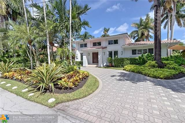 2537 Lucille Dr, Fort Lauderdale, FL 33316 (MLS #F10193342) :: The Howland Group