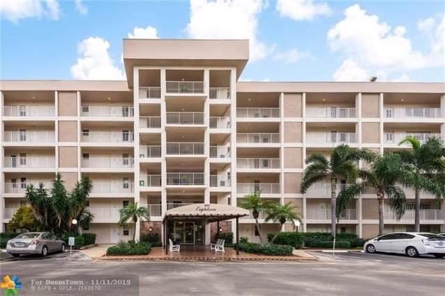 3001 S Course Dr #107, Pompano Beach, FL 33069 (MLS #F10194284) :: RICK BANNON, P.A. with RE/MAX CONSULTANTS REALTY I