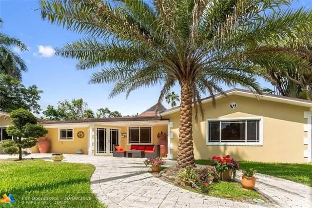 6311 Melaleuca Rd, Southwest Ranches, FL 33330 (MLS #F10195482) :: Green Realty Properties