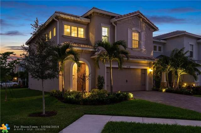 4706 Greenway Dr, Hollywood, FL 33021 (MLS #F10195656) :: Laurie Finkelstein Reader Team