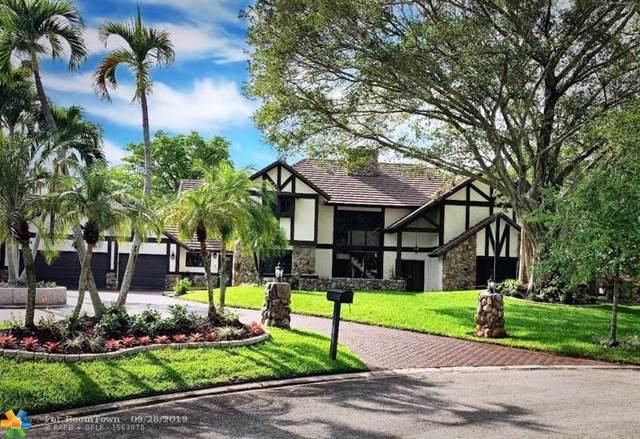 10244 Vestal Ct, Coral Springs, FL 33071 (MLS #F10195966) :: GK Realty Group LLC