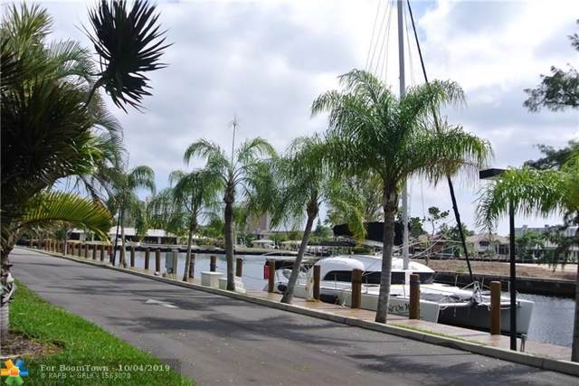 6495 Bay Club Dr #4, Fort Lauderdale, FL 33308 (MLS #F10196146) :: The Howland Group