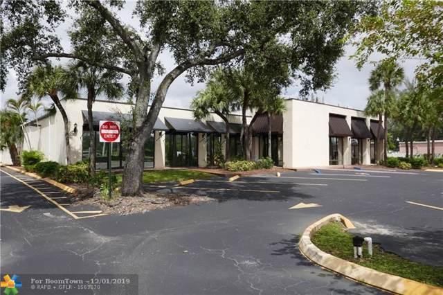 3705 W Commercial Blvd, Tamarac, FL 33309 (MLS #F10196399) :: The O'Flaherty Team