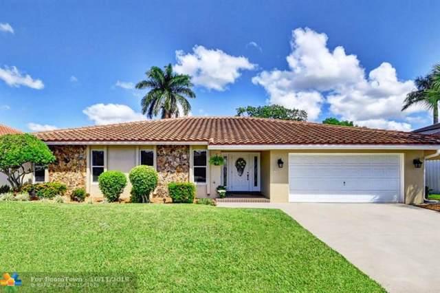 6093 Golf Vista Way, Boca Raton, FL 33433 (MLS #F10196580) :: Laurie Finkelstein Reader Team